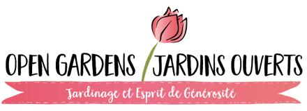Open Gardens Jardins Ouverts