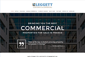 Leggett Commercial